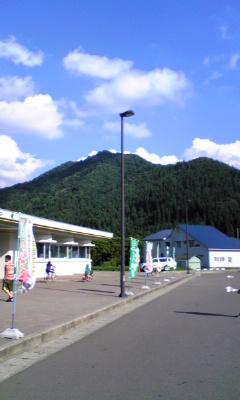 1545阿仁の道の駅